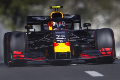 Red Bull: Gasly für Verstappen zu opfern war kein Thema