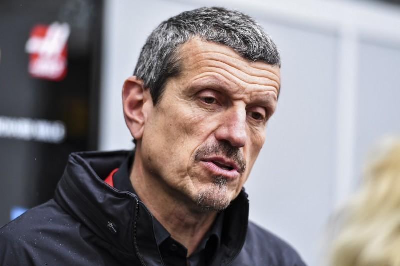 Haas-Teamchef Steiner: Reifenproblem auch in Baku nicht gelöst