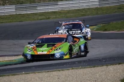 GT-Masters Oschersleben: Bortolotti sichert Lamborghini die Pole-Position