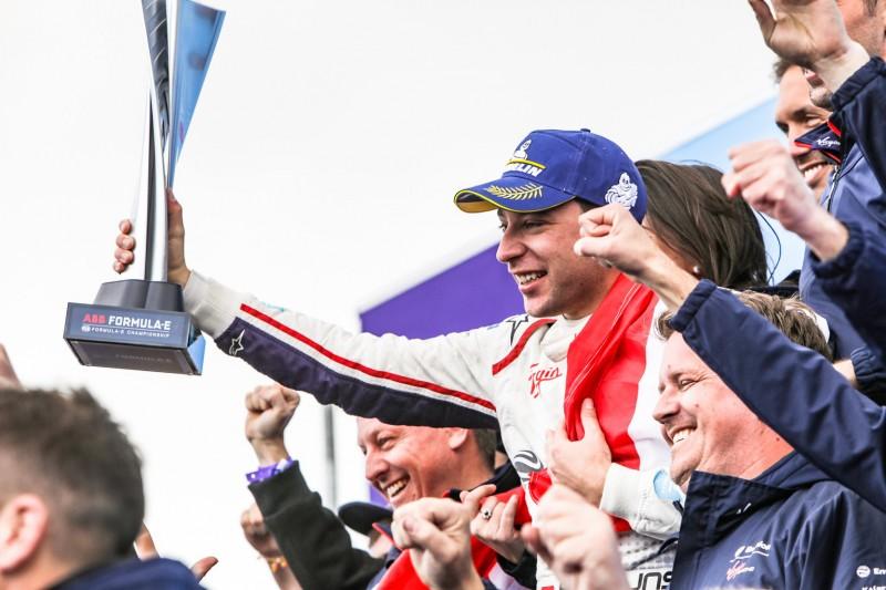 Robin Frijns: Besseres Qualifying der Schlüssel zum ersten Rennsieg