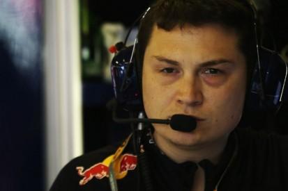 FIA verpflichtet ehemaligen Red-Bull-Ingenieur Tim Malyon