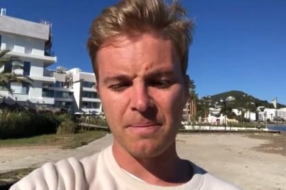 Paddock-Pass weitergegeben: Aufregung um Nico Rosberg