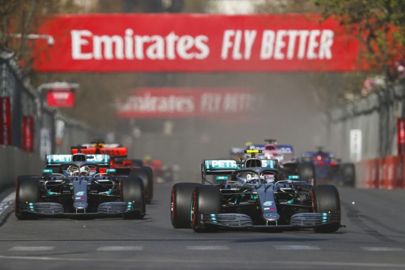 Stimmen Sie ab: Wer waren in Baku die besten Fahrer?