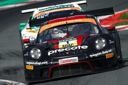 GT-Masters Oschersleben: Porsche-Sieg dank Renauer/Preining am Sonntag