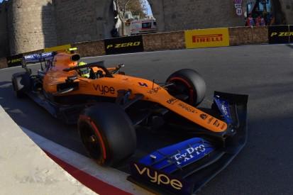 """McLaren macht nach 364 Tagen wieder doppelt Punkte: """"Guter Tag im Büro"""""""