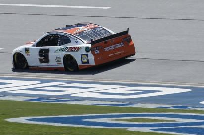 NASCAR Talladega: Elliott siegt nach Überschlag von Larson