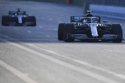 Virtuelles Safety-Car in Baku: So viel verlor Hamilton tatsächlich auf Bottas