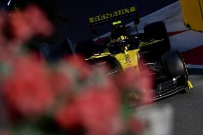 "Renault-Debakel: Nico Hülkenberg in Baku ""wirklich langsam"""
