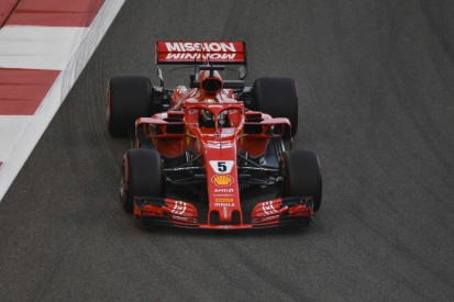 """""""Schlicht zu langsam"""": Ferrari in Abu Dhabi nur dritte Kraft?"""