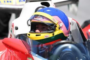 Jacques Villeneuve: Gaststart im skandinavischen Porsche-Cup