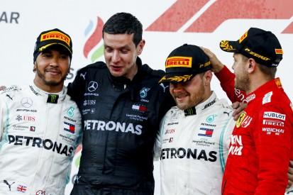 """Sebastian Vettel meckert: """"Langweilig, so langweilig!"""""""