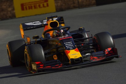 """Verstappen kritisiert Punkt für schnellste Runde: """"Trägt nicht viel bei ..."""""""
