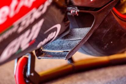 """MotoGP-Technologie: Winglets vor dem Hinterrad """"nur der Anfang"""""""