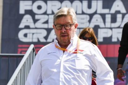 Zwischenfazit: Ross Brawn schreibt Ferrari im WM-Kampf noch nicht ab