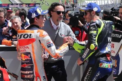 MotoGP-Rekordjagd: Marc Marquez nur noch eine Pole hinter Valentino Rossi
