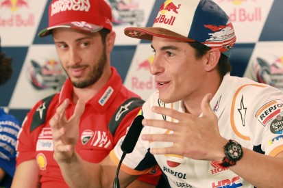 "Andrea Dovizioso vor Jerez: ""Marquez hat dominiert, aber..."""