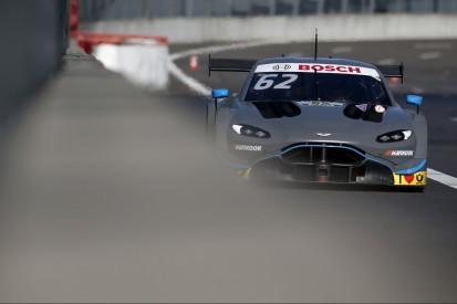 Blutiger Anfänger oder DTM-Champion: Wie viel HWA steckt im Aston Martin?