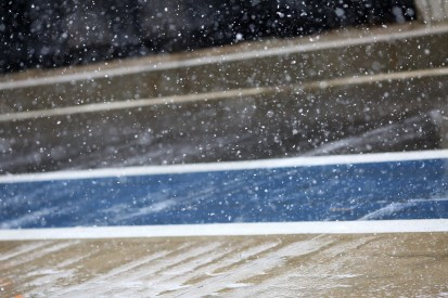 Jetzt trifft es auch die WEC: Schneefall für 6h Spa 2019 vorhergesagt
