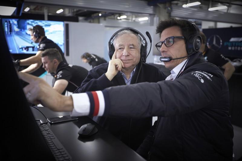 FIA stellt Formel-1-Regeln 2020 vor: Q4 kommt nicht!