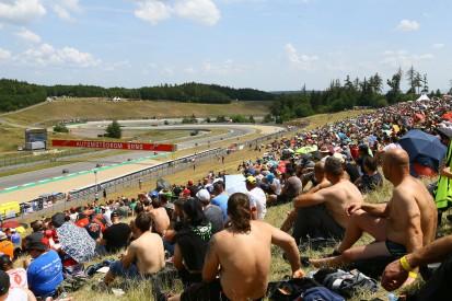 Grand Prix in Brünn: Droht bereits 2020 der MotoGP in Tschechien das Aus?