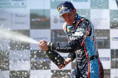 """Neuville macht den Unterschied"": Hyundai lobt seinen Nummer-1-Fahrer"