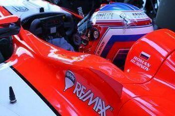 Midland stoomt Rusinov klaar voor F1