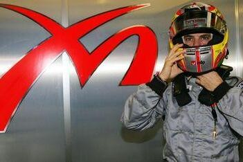 Midland vangt test in Silverstone aan