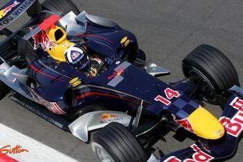 Red Bull kijkt terug op productieve test