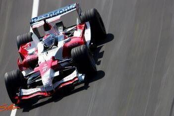 Toyota wil dit jaar eerste race winnen