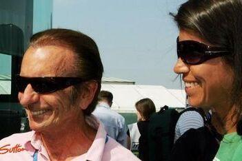 Fittipaldi wil Mansell verslaan in Silverstone