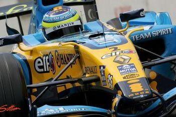 Bemoedigende testresultaten voor Renault