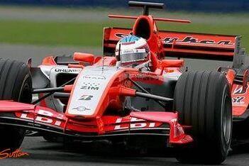 Quintarelli en Prémat blij met F1-ervaring