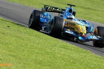 Piquet Jr. boekt progressie in Silverstone