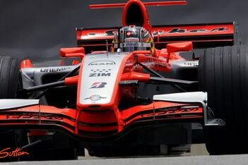 Spyker MF1 optimistisch over volgend seizoen