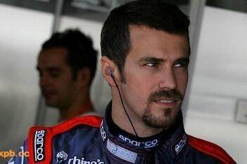 Ook Monteiro doet mee aan Massa's kartrace