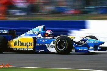 Vier nieuwe rijders in Grand Prix Masters