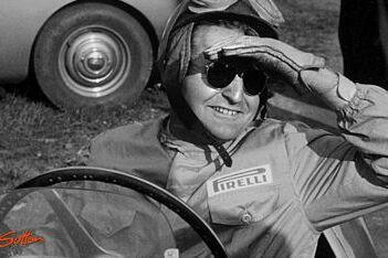 Voormalig F1-rijder De Graffenried overleden
