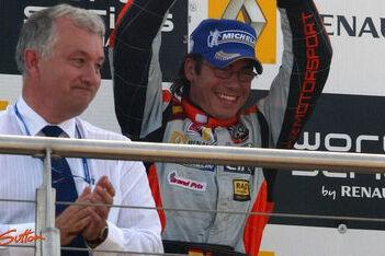Borja Garcia maakt comeback in GP2 bij Durango