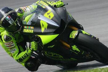 """Rossi: """"Brandstof besparen is cruciaal"""""""