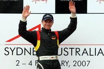 Hulkenberg stopt na race in Durban