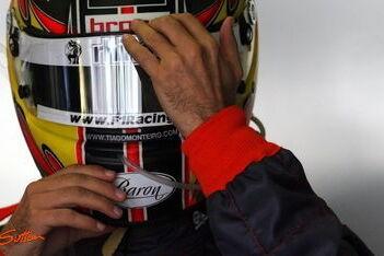Monteiro wil in 2008 de Formule 1 weer in