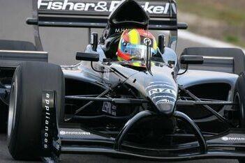Halliday blij met race-kans in Durban
