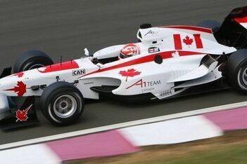 "Lacroix: ""Eindelijk in de A1 Grand Prix"""