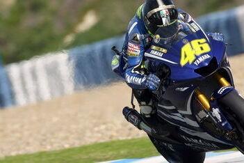 """Rossi: """"Ons doel is simpel: winnen"""""""