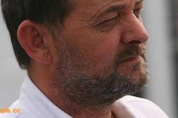 """Stoddart: """"Ik kruip door glas voor Webber"""""""