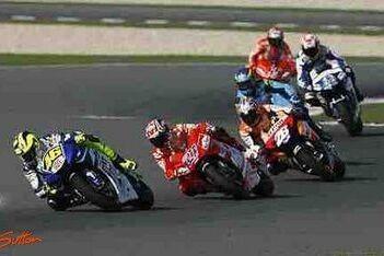 Ilmor trekt zich terug uit MotoGP
