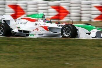 Urbano mag racen voor Team Portugal