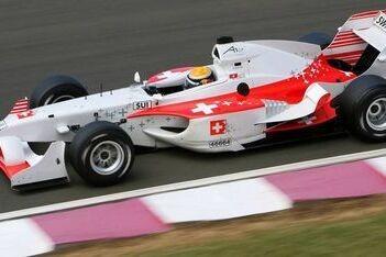 Buemi terug als racerijder bij Zwitsers