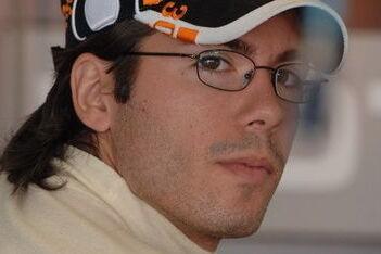 Garcia wil winnen in Bahrein