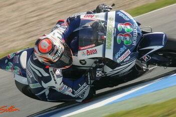 Melandri hoopt op nieuwe Le Mans-zege